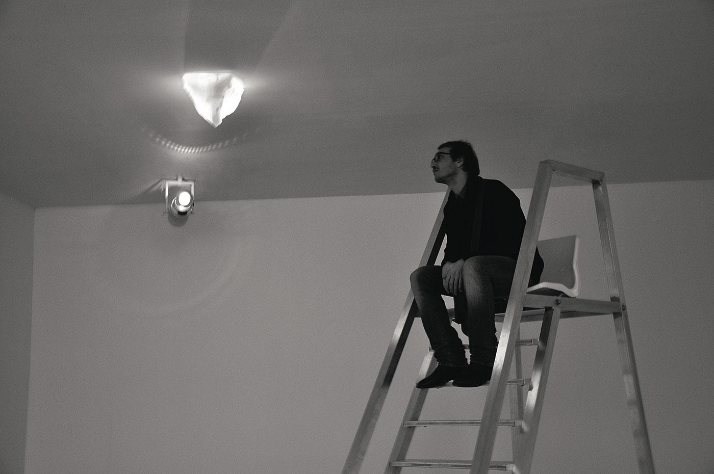 Antonello Tolve. 2010